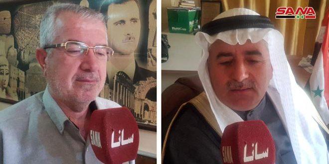 בני אל-ג'זירה הסורית ביום העצמאות: כפי שגירשנו את הכובש הצרפתי נגרש את הכובשים החדשים