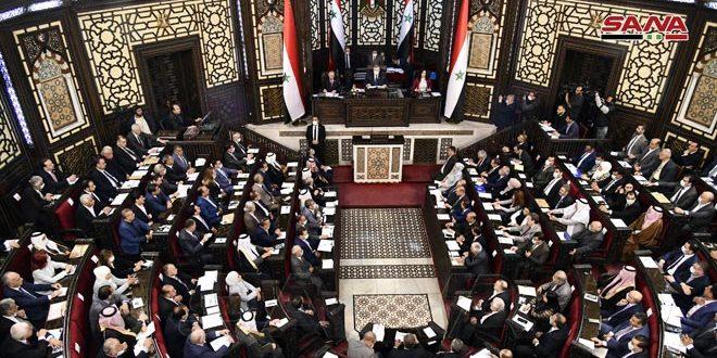 ראש מועצת העם: המועמדות לבחירות הנשיאות ב-19 לחודש השוטף והבחירות ב-26 לחודש הבא