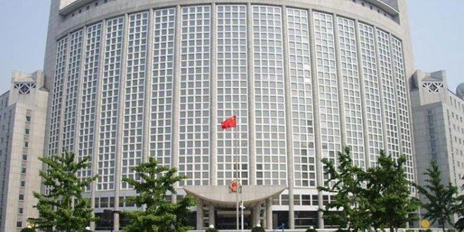 סין: החלטת יפן על שחרור המים של פוקושימה לא אחראית