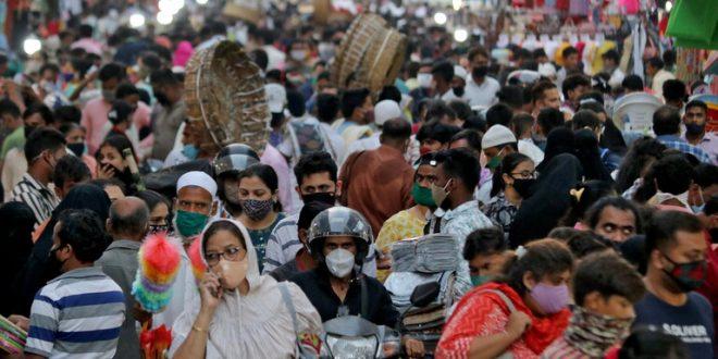 הודו: כ-234,692 אלף אובחנו בקורנה ביממה האחרונה