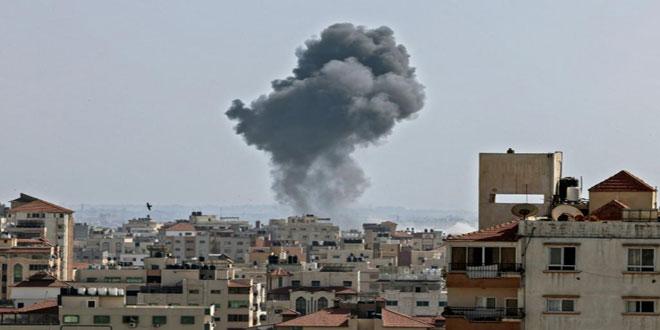 """ארגון החנינה הבינ""""ל : יש להתחשבן עם הכיבוש הישראלי על הפרותיו נגד הפלסטינים"""
