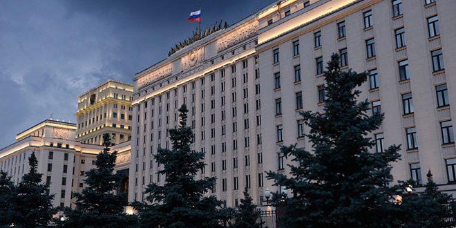 ההגנה הרוסית: טרוריסטי א-נוסרה ביצעו 29 תקיפות באזור הפחתת ההסלמה באידליב