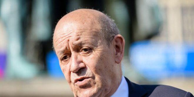"""צרפת החזירה את שגריריה מארה""""ב ומאוסטרליה עקב עסקת הצוללות"""