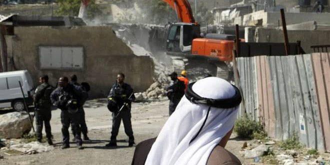 הכיבוש הישראלי מכריז על 31 תוכניות חדשות להתנחלות בגדה המערבית