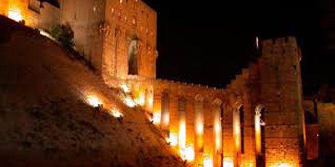 В городе Алеппо восстановлена подача электроэнергии