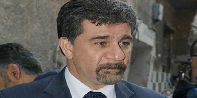 Глава политического департамента ООП резко осудил заявления США по северо-западу Сирии