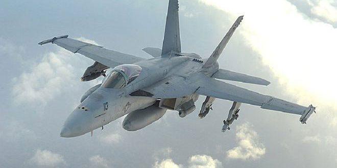 В Дейр-эз-Зоре от ударов «коалиции» США погибли 16 мирных жителей