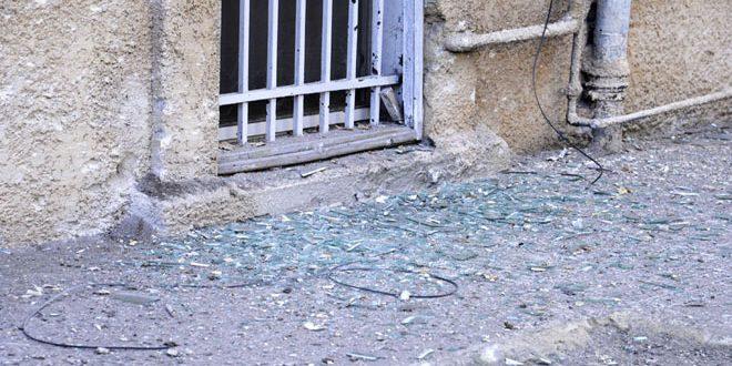 Вооруженные группировки продолжают обстреливать Дамаск, погиб ребенок и еще 6 человек пострадали