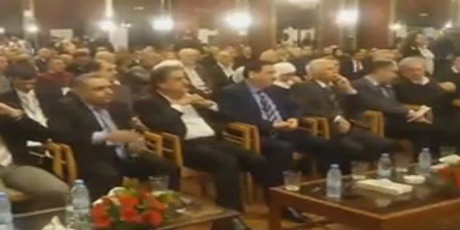 В Алеппо стартовал 3-й бизнес форум группы «Орфали»