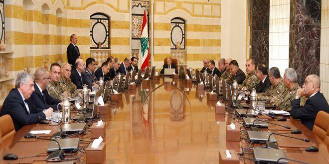 Ливан: Строительство Израилем стены на границе будет расценено как нападение