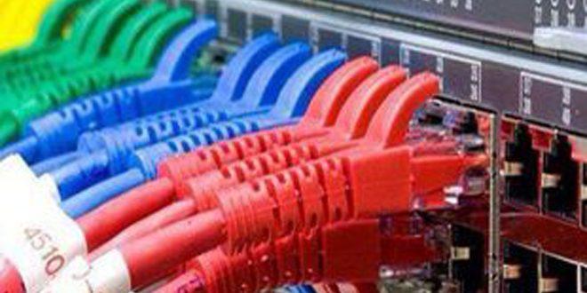 Ведутся работы по прокладке волоконно-оптического кабеля между Хомсом и Дейр-эз-Зором
