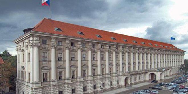 МИД Чехии: Необходимо разрешить кризис в Сирии в соответствии с резолюцией 2254 СБ ООН