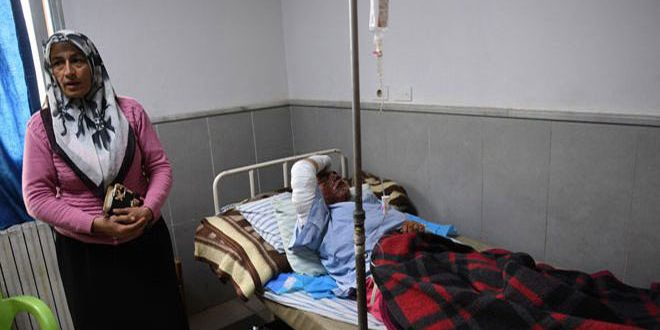 В ходе продолжающейся агрессии Турции в районе Африн есть новые пострадавшие среди гражданского населения