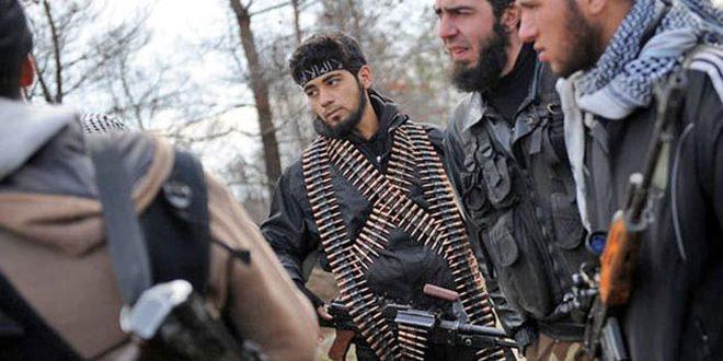 С 2014 года в Сирии и Ираке уничтожены 300 французских террористов