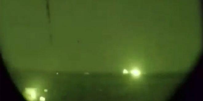 Операции Сирийской армии против «Джебхат Ан-Нусры» в Восточной Гуте