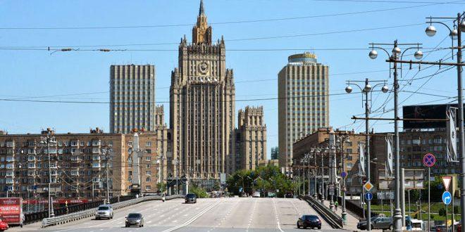Москва осудила атаки террористов на Дамаск
