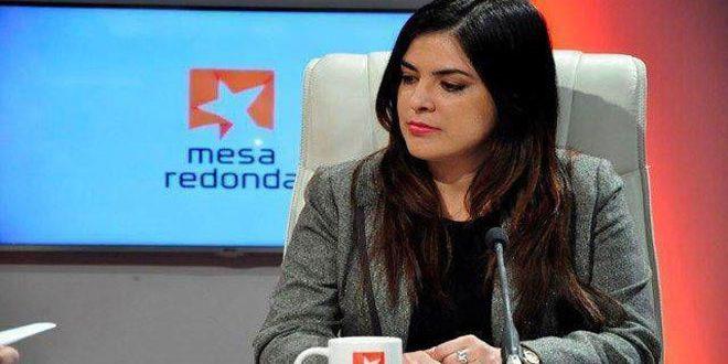 Кубинская журналистка: Западные СМИ описывают события в Сирии крайне противоречиво