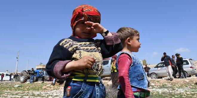 Турецкая агрессия отняла у жителей Африна радость по случаю праздника Новруз