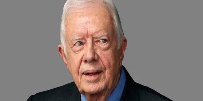 Картер предупредил Трампа об опасности любых военных акций против России, Сирии и КНДР