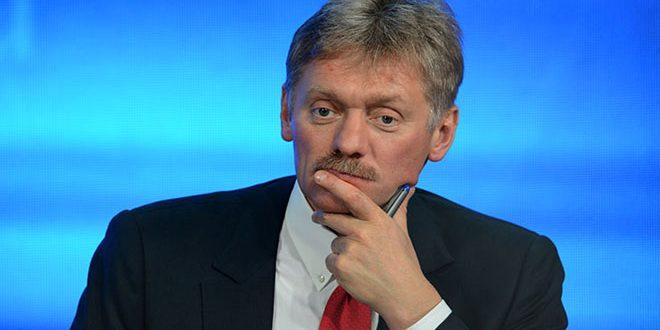 В Кремле следят за заявлениями США по Сирии