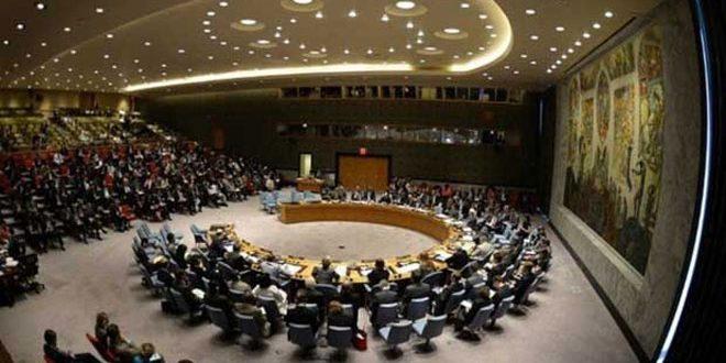 Россия и США поставят на голосование Совбеза ООН два проекта резолюции по Сирии
