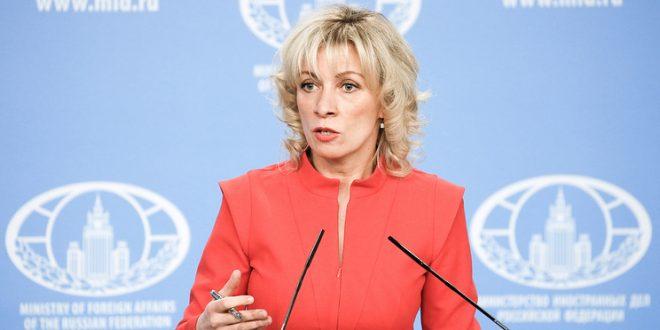 Россия призвала Запад не мешать расследованию «химатаки» в Думе