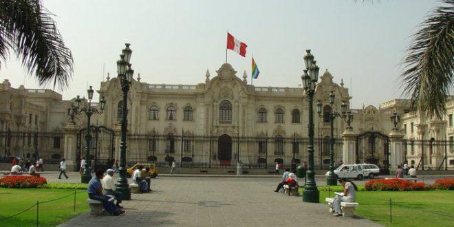 Студенты Кубы и Перу осудили американскую политику в отношении Сирии и Кубы