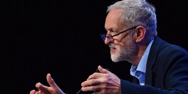 Председатель Лейбористской партии Великобритании: Мы не можем рисковать еще большей эскалацией в Сирии