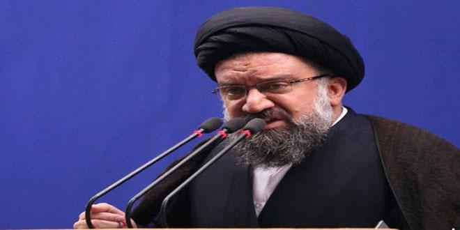 Хатами: Ответ Сирийской армии на сионистскую агрессию был уместен
