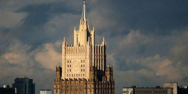 Лаврентьев и Вершинин обсудили Сирию с замглавы МИД Турции