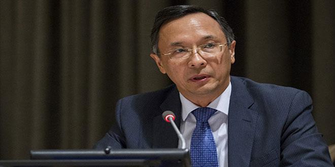 Абдрахманов: Главную роль в политическом урегулировании в Сирии играет Женевский процесс