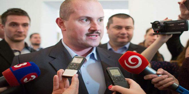 Словацкий парламентарий рассказал соотечественникам о реальной ситуации в Сирии