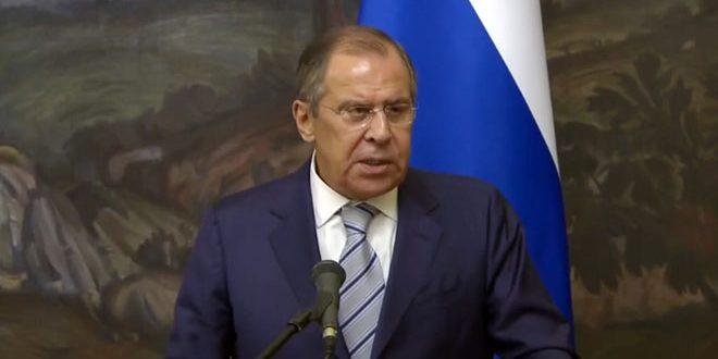 Лавров прокомментировал доклад ООН по Восточной Гуте