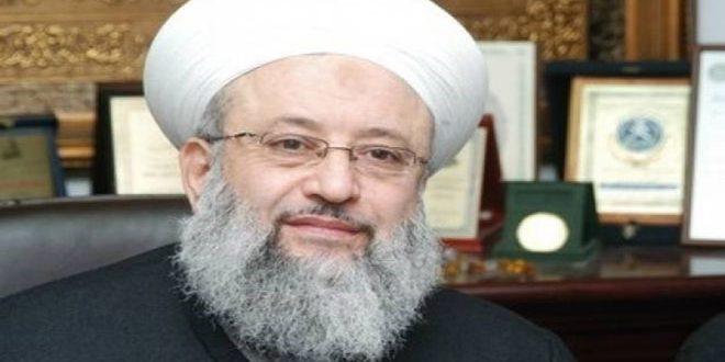 Хаммуд: Сирия победила в борьбе с терроризмом