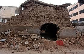 AP: В Израиле и Турции «всплыли» артефакты из древних синагог Сирии