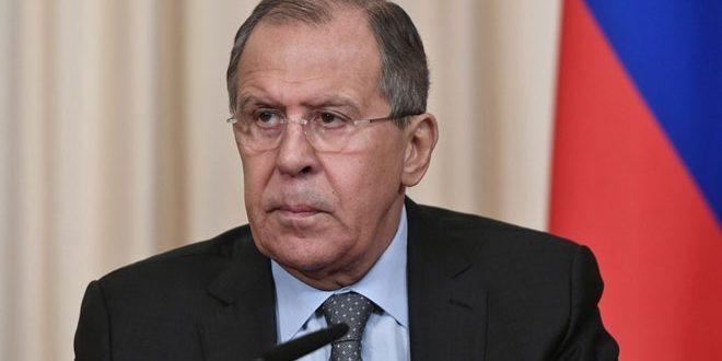 Лавров подчеркнул важность оказания помощи в восстановлении Сирии