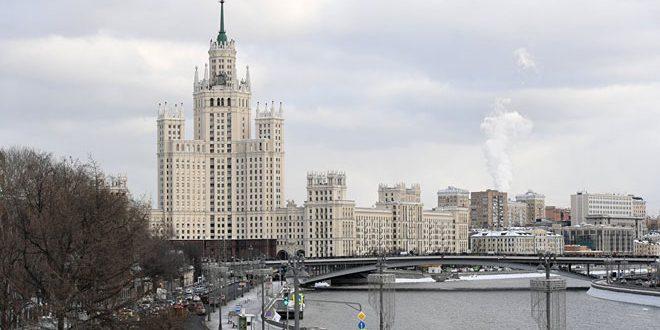 МИД РФ ведет консультации о снятии с Сирии экономических санкций