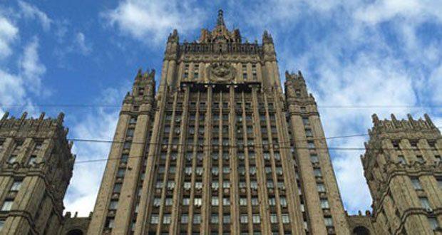 Лавров и Болтон обсудили ситуацию в Сирии и борьбу с терроризмом
