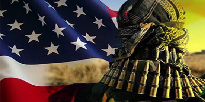 «Спутник»: Американские военные в Ат-Танфе вербуют в террористы беженцев из лагеря «Ар-Рукбан»