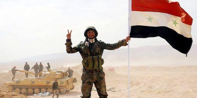 Ливанские партии: Сирия в преддверии окончательной победы над терроризмом