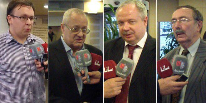 Российские политологи и аналитики осудили незаконное присутствие США в Сирии