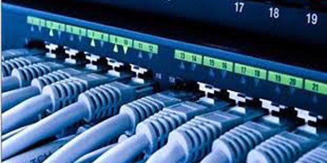 В Дараа восстановлены услуги связи и интернета