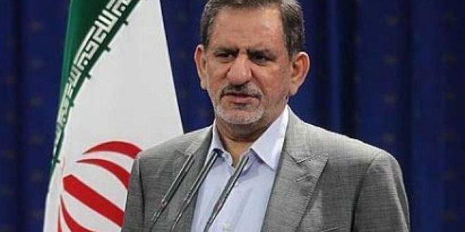 Вице-президент Ирана: Планы США в Сирии потерпели фиаско