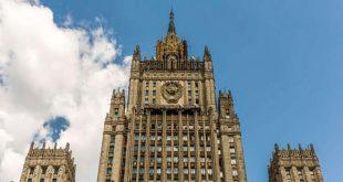МИД РФ: США могут использовать провокации с химоружием для сохранения своего присутствия в САР