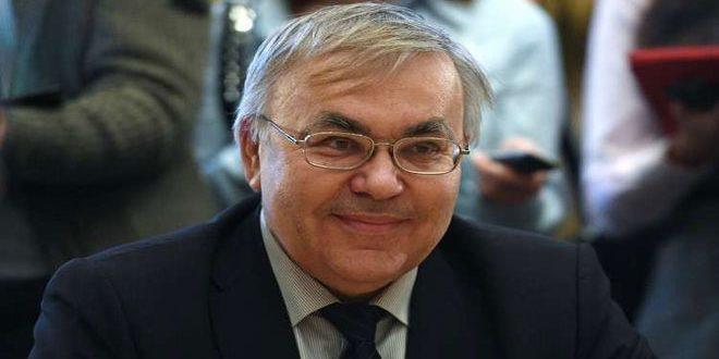 Вершинин: В провинции Идлеб необходимо ликвидировать всех террористов