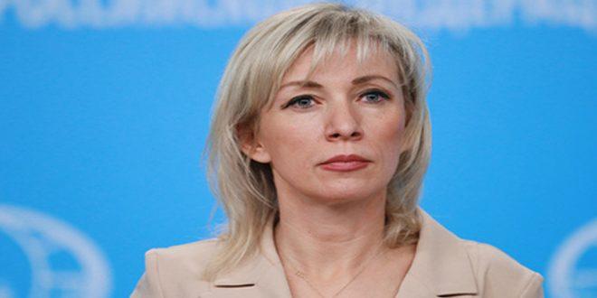 Москва: Изменение статуса Голан в обход Совета Безопасности — прямое нарушение решений ООН