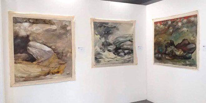 Художники из Сирии принимают участие в Венецианской биеннале