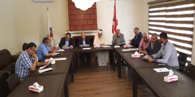 Ливанские партии: Спонсоры терроризма работают над затягиванием войны в Сирии
