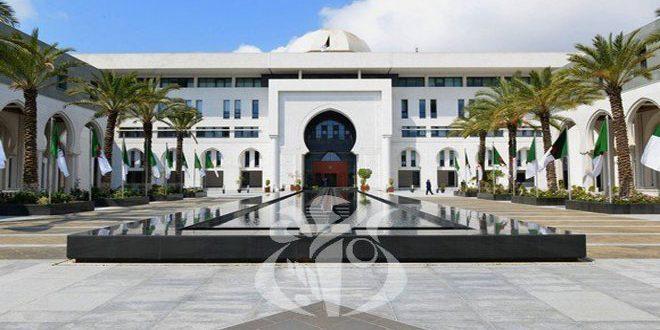 МИД Алжира: Алжир осуждает военное вмешательство соседней страны в Идлеб