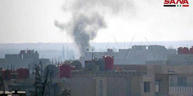 В Кельне прошла массовая акция протеста против агрессии Турции на сирийской территории